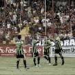 América vence América-TO e permanece no G-4 do Mineiro