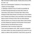 Fluminense é notificado e corre risco de exclusão do Ato Trabalhista