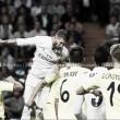 El Real Madrid consigue evitar el naugrafio a costa de un perjudicado submarino