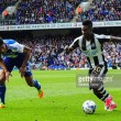 "Christian Atsu: ""We have to keep fighting"""