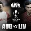 Augsburgo - Liverpool: 'el Sueño de Baviera' - '¡Klopp's Back!'