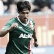 Jeong-ho Hong leaves Augsburg to play in China