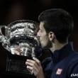 Australian Open: sesta sinfonia del Djoker, battuto Murray in tre set