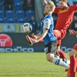 Arminia Bielefeld 1-0 VfL Bochum: Voglsammer goal the difference in Sunday showdown