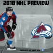 Colorado Avalanche: 2018/19 NHL season preview