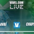 Avaí x Chapecoense ao vivo na final do Campeonato Catarinense 2017