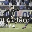 Em jogo intenso e com bolas na trave, Avaí e Corinthians empatam sem gols