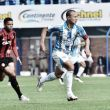 Sport arranca empate do Avaí no fim e segue invicto no Brasileirão