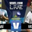 Vasco x Avaí AO VIVO na Série B(0-0)