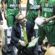 Legabasket Serie A: Milano attende Brescia, Avellino-Venezia sfida a distanza