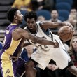 NBA, i Minnesota Timberwolves pronti a blindare Andrew Wiggins