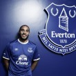 Ashley Williams es nuevo jugador de Everton