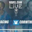Jogo Racing x Corinthians ao vivo online pela Sul-Americana 2017