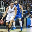 El Bilbao Basket pierde a Axel Hervelle