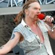 Guns and Roses se reúnen en Las Vegas