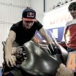 """Jack Miller:""""Puede que los que dicen que la Ducati no gira deben probar otras motos"""""""
