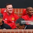 Ashley Young asks to leave on loan