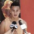 """Camilo Ayala: """"El único objetivo era mantener el equipo en la A"""""""