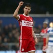 Middlesbrough 2-1 Bristol City: Ayala header keeps Boro's fate in their own hands