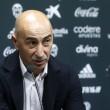 Cambios en el cuerpo técnico del Valencia CF