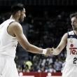 El uno por uno del Real Madrid frente al Valencia Basket