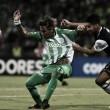 Clasificación agridulce para Nacional en la Copa Libertadores