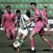 Previa Betis Deportivo - San Fernando: las ganas de luchar siguen intactas