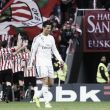Athletic Bilbao 1-0 Real Madrid: Hosts secure shock victory as leaders falter