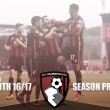 AFC Bournemouth 2016/17 Season Preview: Cherries get another bite at the Premier League