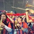 La afición de un gran equipo, Baskonia