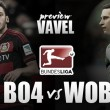 Bayer Leverkusen - VfL Wolfsburg Preview: Schmidt seeks revenge at the BayArena