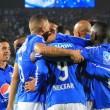 Millonarios - Patriotas: puntuaciones Millonarios, fecha 1 Liga Águila 2016