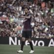 "Busquets: ""Ha costado bastante, hasta que apareció una obra de arte de Messi"""