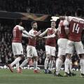 Divulgação/ Arsenal FC