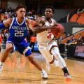 2019 Big South Conference tournament preview: Clemons looks to cap brilliant career at Campbell with NCAA bid
