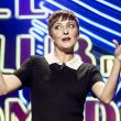Eva Hache deja de presentar 'El Club de la Comedia'