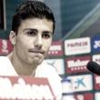 Rodri: ''El Villarreal siempre será parte de mi vida''