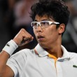 Chung surpreende, elimina Djokovic e vai às quartas do Australian Open