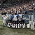 No Gre-Nal dos reservas, Grêmio vence Internacional na Arena