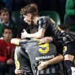 Elche - Málaga: puntuaciones del Elche, jornada 16 de la Liga BBVA