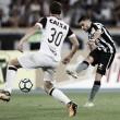 Embalados, Botafogo e Atlético-MG se enfrentam pelo Campeonato Brasileiro