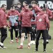 Previa Celta de Vigo - Real Madrid: partido grande para estrenar el 2018