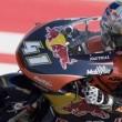Moto3, Misano: vittoria di Binder, davanti a Bastianini e Mir