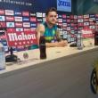 """Xavi Quintillà: """"Jugar en San Mamés nos motiva a todos''"""