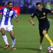 """Saúl: """"El Leganés ha sabido jugar muy bien sus bazas"""""""