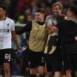 Roma-Liverpool, la gioia Reds per la finale di Kiev raggiunta