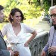 Kristen Stewart y Jesse Eisenberg, juntos en lo nuevo de Woody Allen