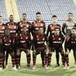 Flamengo empata com Avaí e garante vaga na decisão da Copa do Brasil sub-20