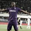 Icardi marca três, mas Fiorentina vence Internazionale em jogo de nove gols