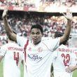 """Bacca, sobre su estancia en Sevilla: """"Soy feliz aquí"""""""